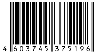 Международный штрихкод DISAI Голубцы 950г