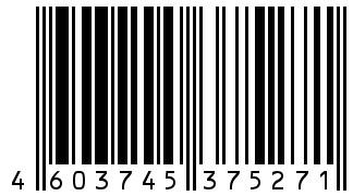Международный штрихкод DISAI Блинчики с творогом 310 грамм