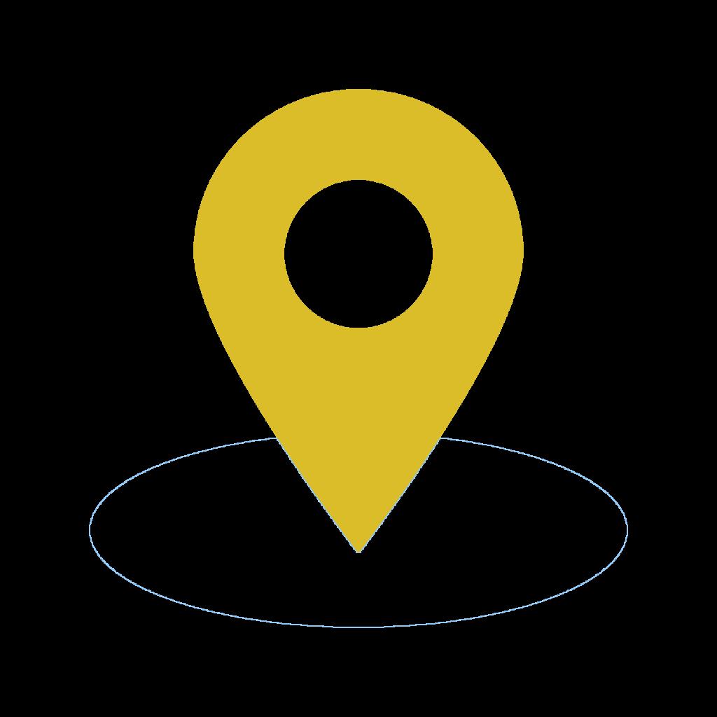 Картинка на маркере на карте